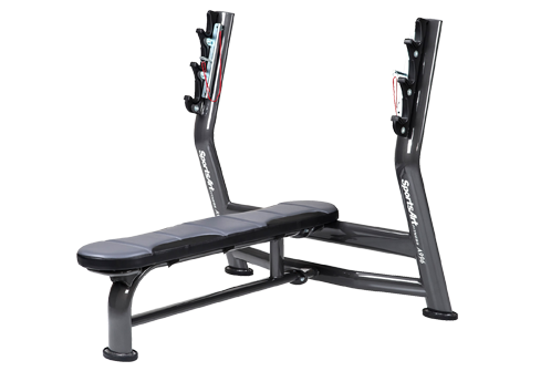 Olympic Flat Bench A996