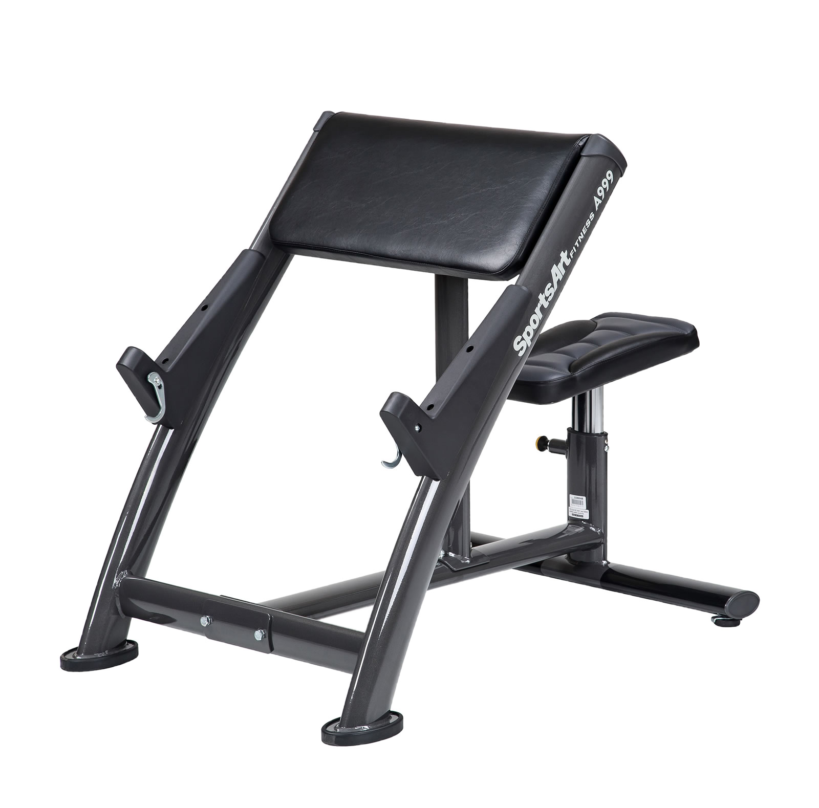 Arm Curl Bench A999