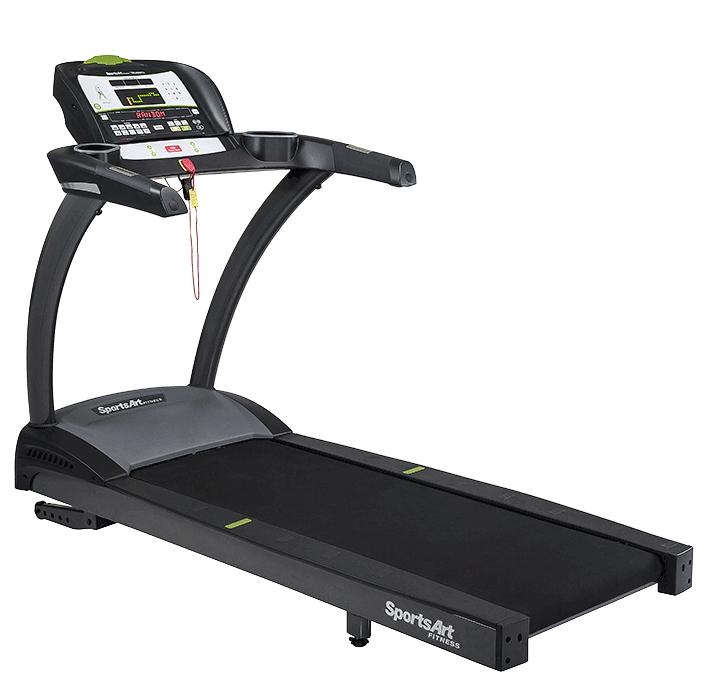Treadmill T635