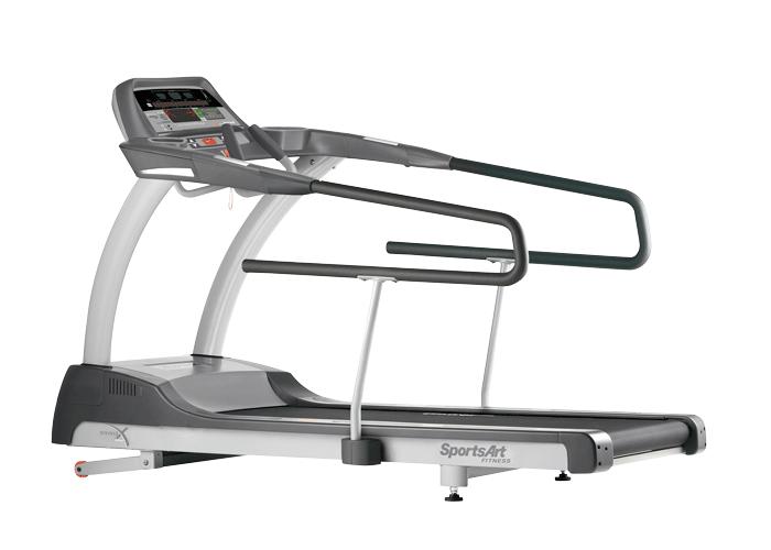 Treadmill T652M