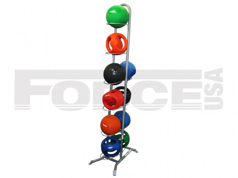 Medicine Ball Rack -10 Ball Holder
