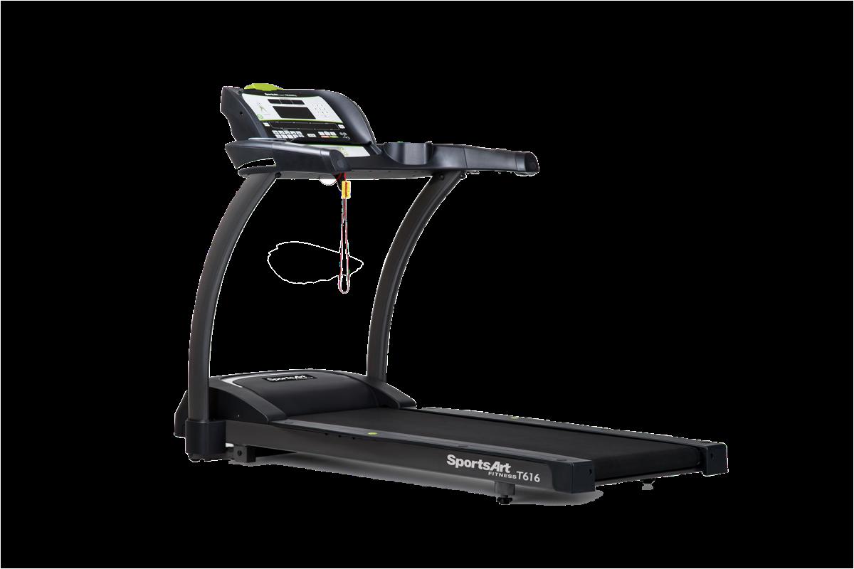 Treadmill T616