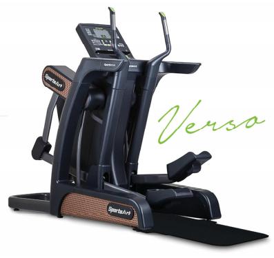 Sportsart Verso V886 Crosstrainer
