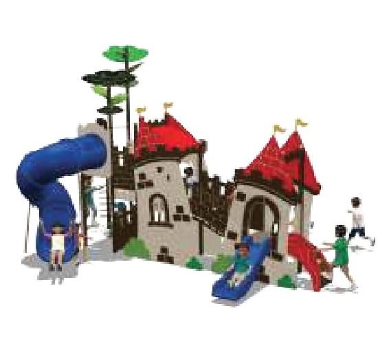 SA Oblique Castle 0500-01