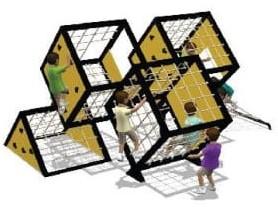 SA-NV Rhombus Q4-01